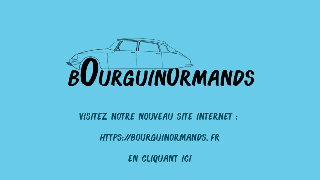 Bourguinormands