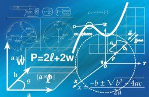 Des formules mathématiques illisibles