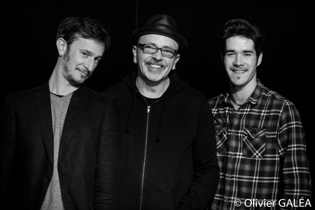 ©Olivier GALÉA - Trio Le Bois Bleu