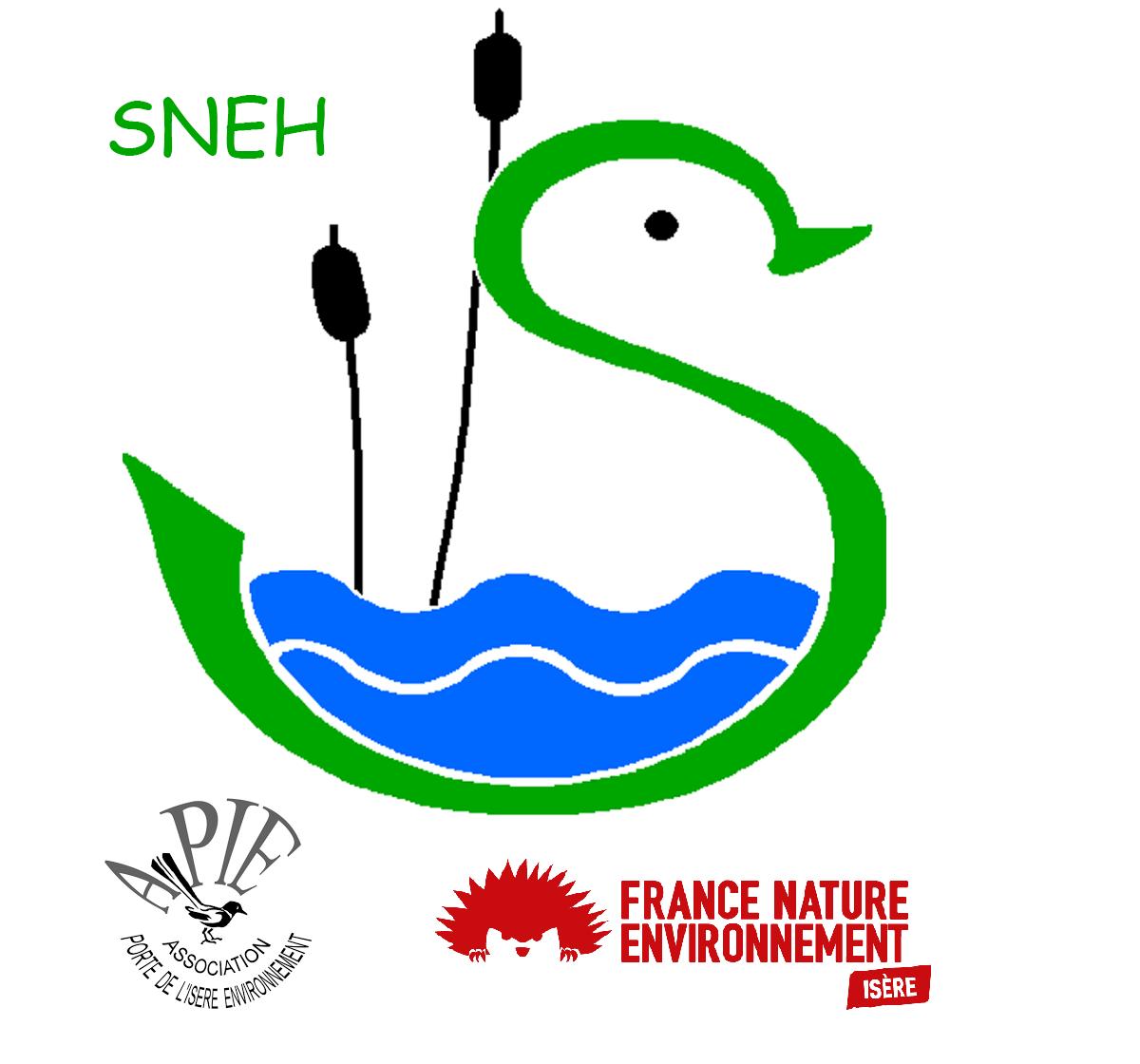 Sauvegarde de la Nature et de l'Environnement d'Heyrieux – SNEH