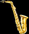 Transparent_Saxophone_PNG_Clipart
