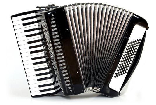 accordéon