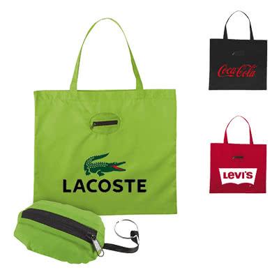 Tote bag publicitaire: un accessoire très pratique et portable pas cher