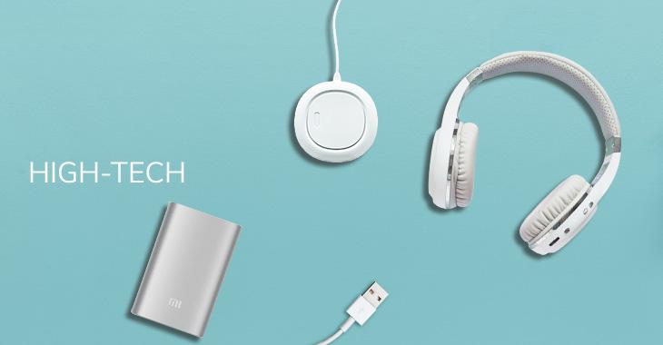 Goodies d'entreprise: objets personnalisés pratique pour les clients